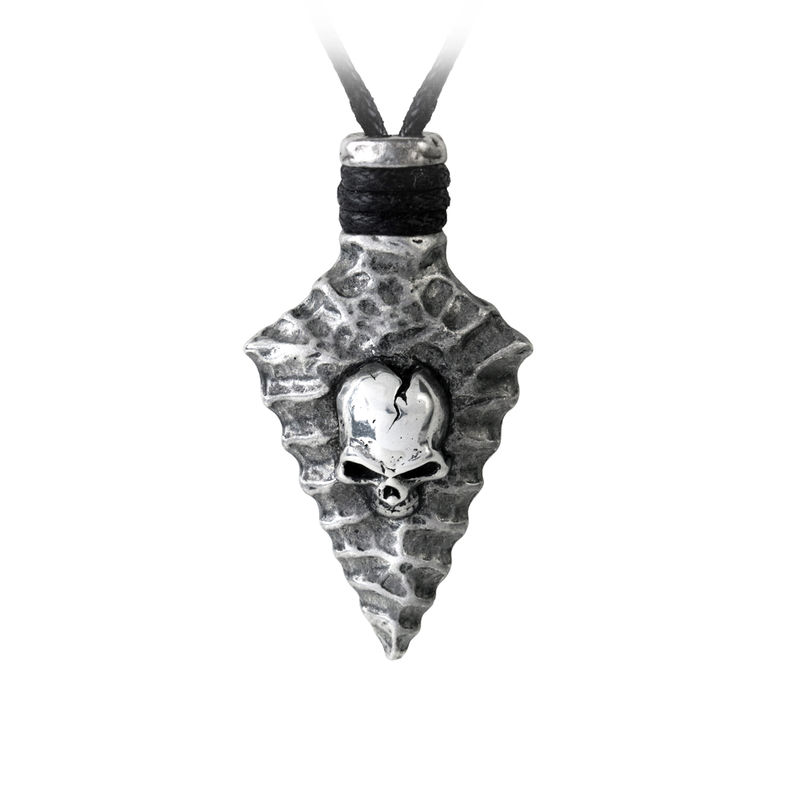 Alchemy Gothic Capitaneus - Necklace