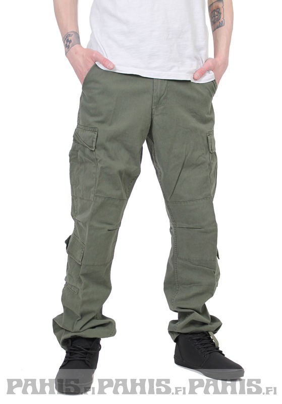Rothco Olive Drab Vintage - Cargo Pants